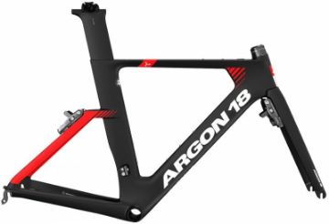 Picture of Argon E-117 TRI