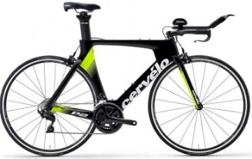 Picture of Cervelo P2
