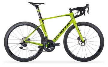 Picture of Kuota Kryon Disc Shimano 105 R7000