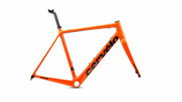 Picture of Cervelo R3 Rim Brake Frameset 2020