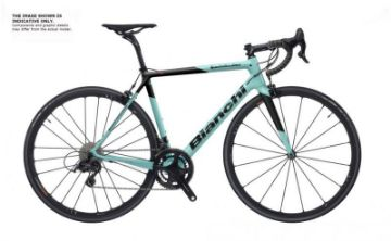 Picture of Bianchi Specialissima CV 2020