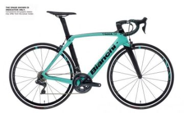 Picture of Bianchi Oltre XR4 CV 2020