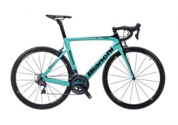Picture of Bianchi Aria Disc 2020 Complete bicycle