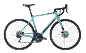 Picture of Bianchi Infinito XE disc 2020 Complete Bycicle