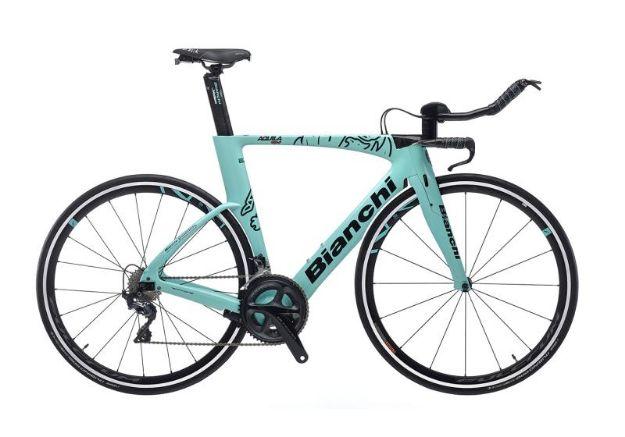 Picture of Bianchi Aquila CV 2020