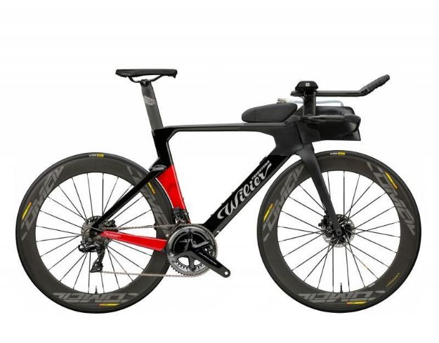 Picture of Wilier Turbine Disc 2020