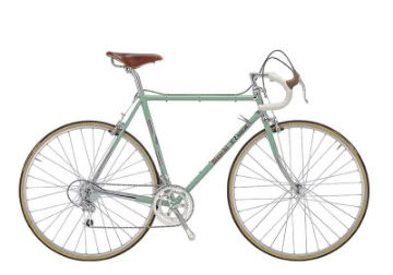 Picture of Bianchi Eroica 2020 Complete bicycle