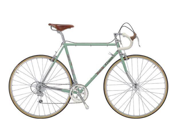 Изображение Bianchi Eroica 2020 Велосипед в сборе