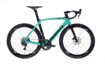 Picture of Bianchi Oltre XR4  CV Disc 2020