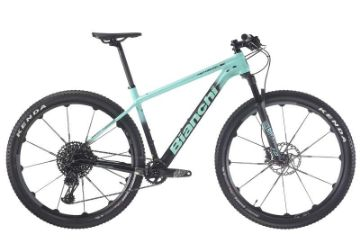 Picture of Bianchi Methanol CV S