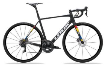 Picture of Look 785 HUEZ RS DISC Swiss Edition 2020