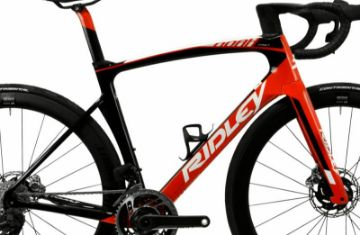 Picture of Ridley Noah Fast Disc 2020 Frameset