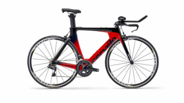 Picture of Cervelo P3 Ultegra Di2 8060 2020