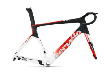 Picture of Cervelo S5 Sunweb Edition 2020 Frameset