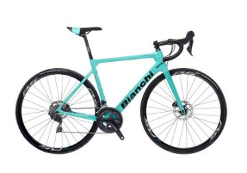 Picture of Bianchi Sprint Disc 2020