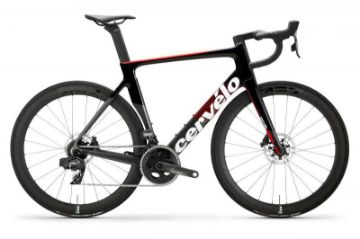 Picture of Cervelo S-Series