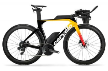 Picture of Cervelo P-Series Disc 2020