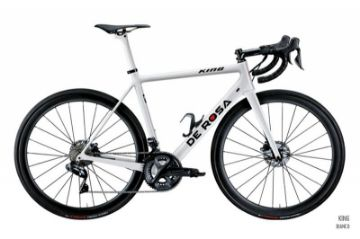 Picture of De Rosa King  Disc 2020 (Size custom made)