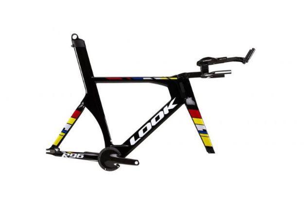 Изображение Look R96 EVO TT 2020