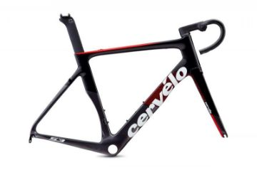 Picture of Cervelo S3 2020 frameset, size 51, Limited Offer