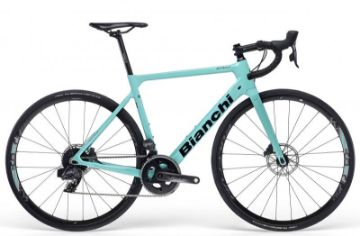 Picture of Bianchi Sprint Disc 2020, Limited Offer