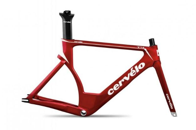 Picture of Cervelo T4 2020, size 58, Limited Offer