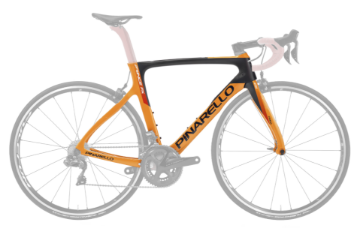 Picture of Pinarello Prince FX Frameset 2020